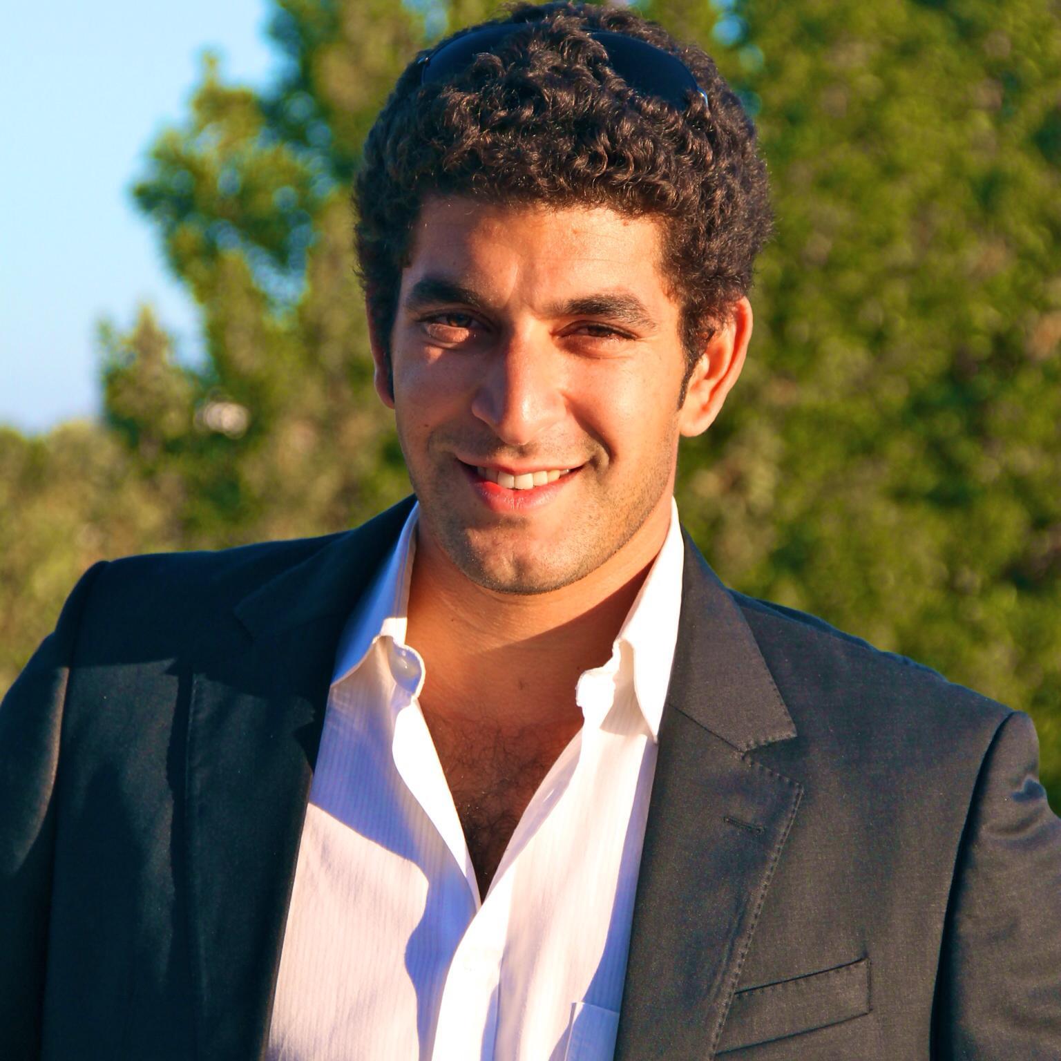 Omar Khalifa