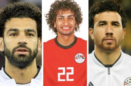 انت مين من لاعيبة منتخب مصر؟