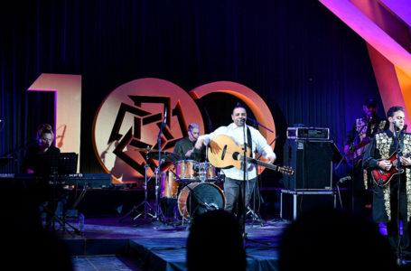 AUC- Centennial Celebrations