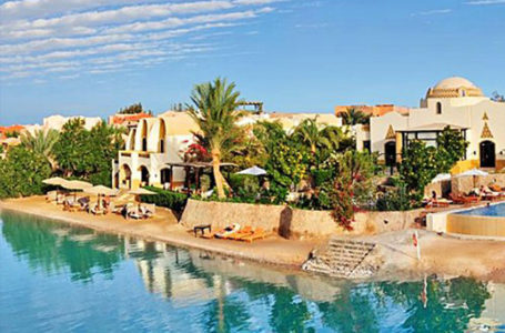 What to do in El Gouna this summer