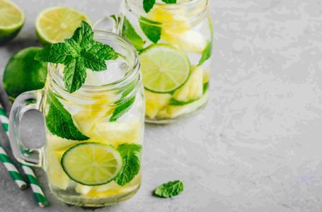 Delicious Detox Water to Cleanse your Body