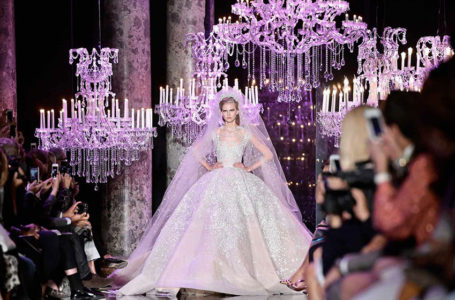 The Best Bridal Gown Designers On Instagram
