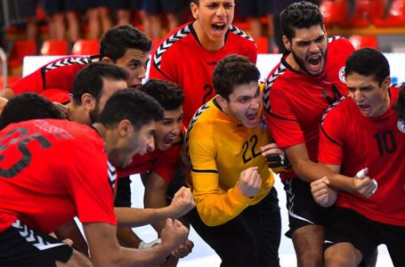 Insight Meets the Egyptian National Handball Team