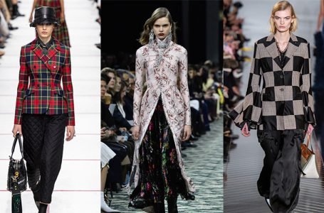 Top Fashion Trends This Fall