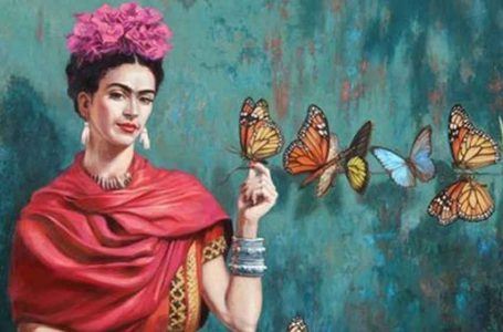 Mexican Legend Frida Kahlo