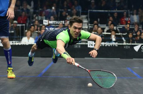 Egypt Dominates the Squash World
