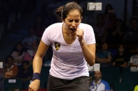 "<span class=""entry-title-primary"">Egypt's Nouran Gohar Lift's the Carol Weymuller Squash Open's Title</span> <span style=""    display: none;""> - </span><span class=""entry-subtitle"">Her fellow citizen Nour El Tayeb finished second. </span>"