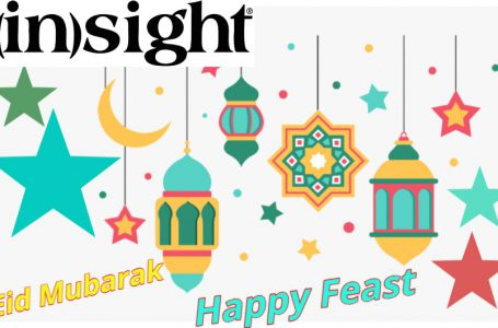 Some Ideas to Enjoy Eid Al-Fitr during the Quarantine