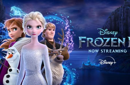 Some Interesting Facts About Frozen II
