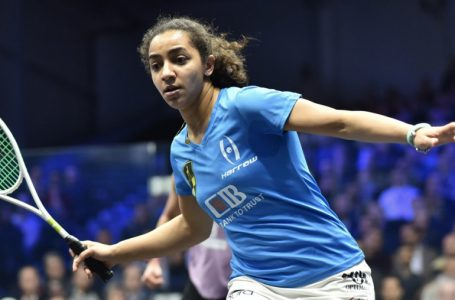 "<span class=""entry-title-primary"">Raneem El Welily's Retirement Grabs the Squash Community's Attention</span> <span style=""    display: none;""> - </span><span class=""entry-subtitle"">She is not only an exceptional player, but a really nice personality and lovable character as well. </span>"