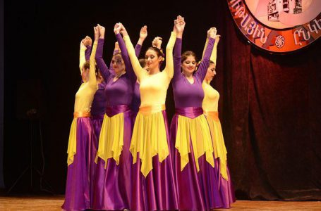 Armenia's Performing Arts