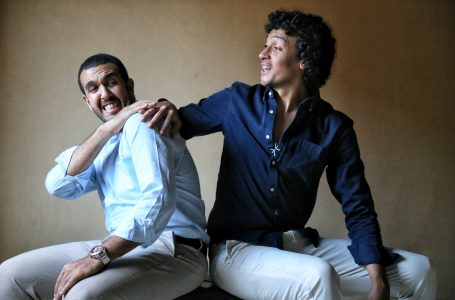 "<span class=""entry-title-primary"">Karim Samy (Kemz) and Ahmed AbdelWahab</span> <span style=""    display: none;""> - </span><span class=""entry-subtitle"">Two Aspiring Multifaceted Talents</span>"