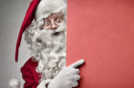 Most Surprising Facts About Christmas