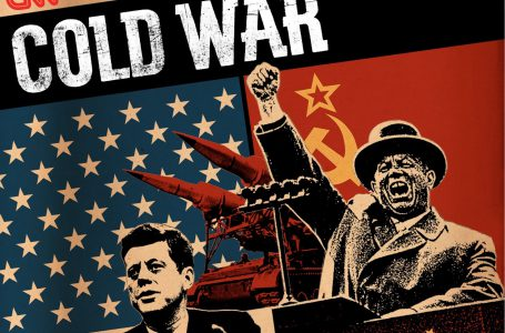 The Cold War: A Brief Synopsis