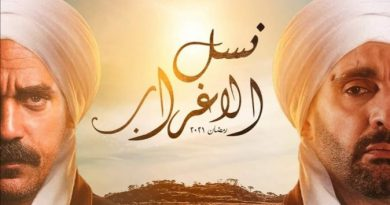 The Most Anticipated Egyptian Tv Series in Ramadan