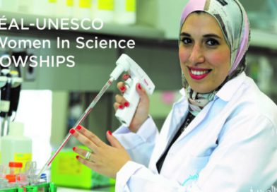 """L'Oréal arranges a Panel discussion for the 4th edition of """"L'Oréal UNESCO for Women in Science Egypt"""""""