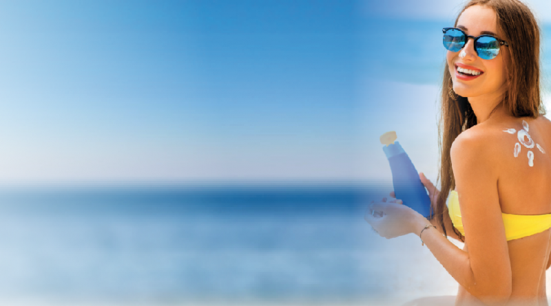 How to Quickly Heal a Sunburn