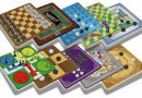 8 Board Games for Family Nights